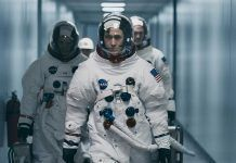 First Man movie pic