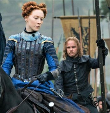 Pic from movie Mary Queen of Scots (2018)