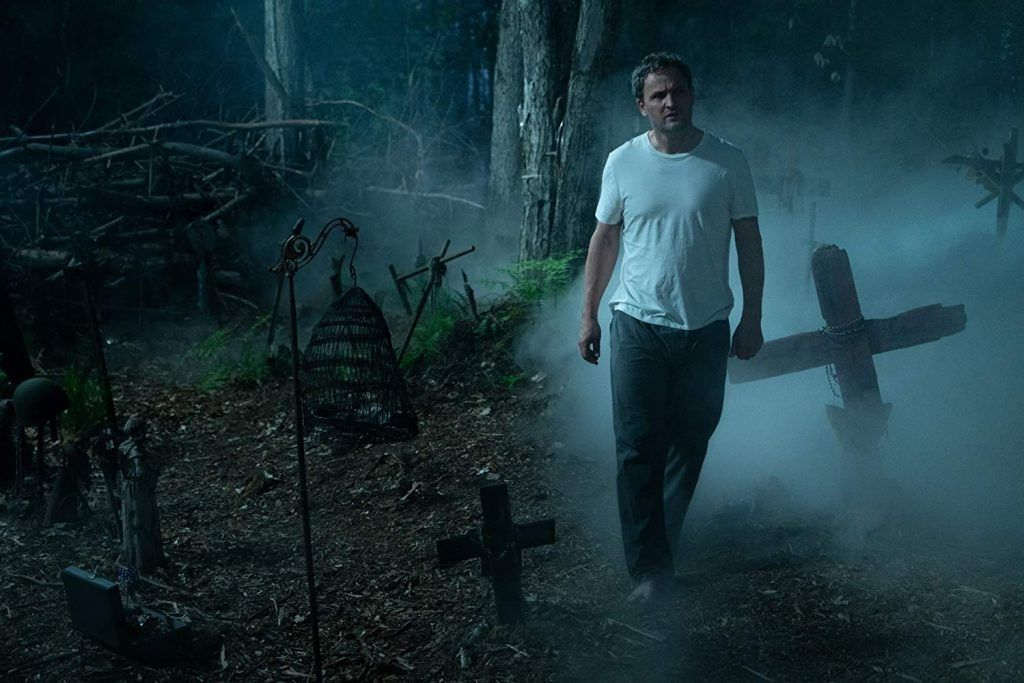 Frame of the movie Pet Sematary (2019)